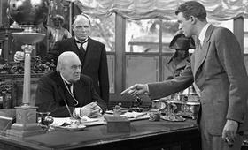 Credit Unions are more like George Bailey than Henry Potter.