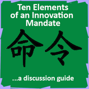InnovationMandate