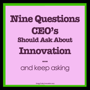 CEO Nine Questions v1